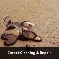 Carpet Tender